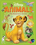 Disney Animals Essential Guide (DK Essential Guides) offers