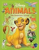 Disney Animals, Glenn Dakin, 0756620066