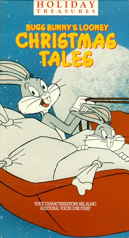 Looney Tunes Christmas - Bugs Bunny's Looney Christmas Tales [VHS]