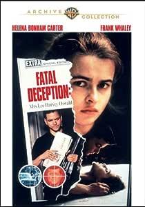Fatal Deception: Mrs. Lee Harvey Oswald by Helena Bonham Carter
