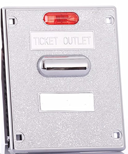 Top quality ticket dispenser sender for arcade parts game...