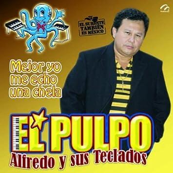 Mejor Yo Me Echo Una Chela by El Pulpo Y Sus Teclados : Amazon.es: Música