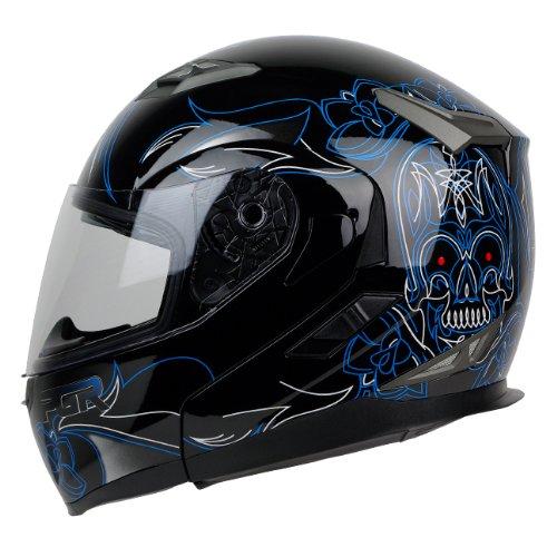 The Best Modular Helmet - 7