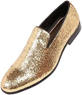 1926071351e Shopping Just Mens Shoes - Gold - Shoes - Men - Clothing, Shoes ...