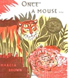 Once a Mouse..., Marcia Brown, 0684126621