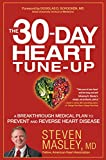 Amazon The 30-Day Heart Tune-Up: A Breakthrough Medical Plan to Prevent and Reverse Heart Disease