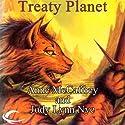 Treaty Planet: Doona, Book 3 Audiobook by Anne McCaffrey, Jody Lynn Nye Narrated by Kiff VandenHeuvel