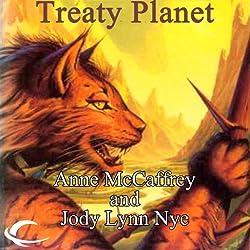 Treaty Planet