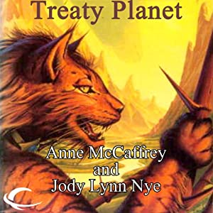 Treaty Planet Audiobook