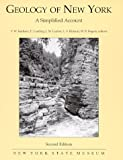 Geology of New York : A Simplified Account, , 155557162X