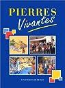 Pierres vivantes par Conférence des évêques de France