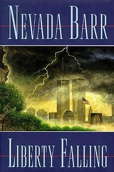 Liberty Falling 0380728273 Book Cover