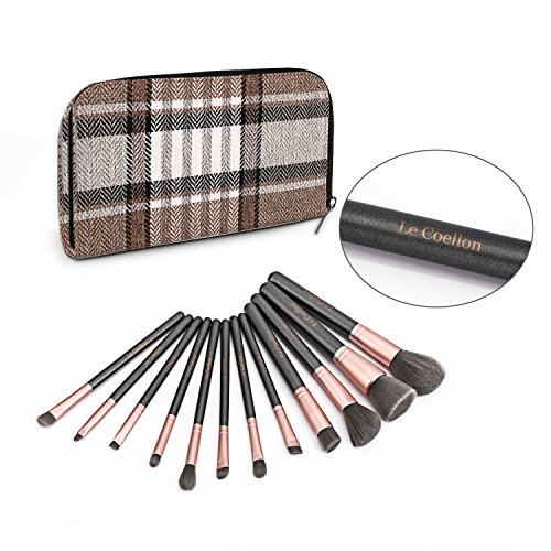 12 pcs cosmetics tool