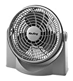 Air King 9530 9-Inch 3-Speed High Performance Pivot Fan