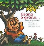 Grano a grano... Refranes Populares, Josefina Barcelo, 084771554X