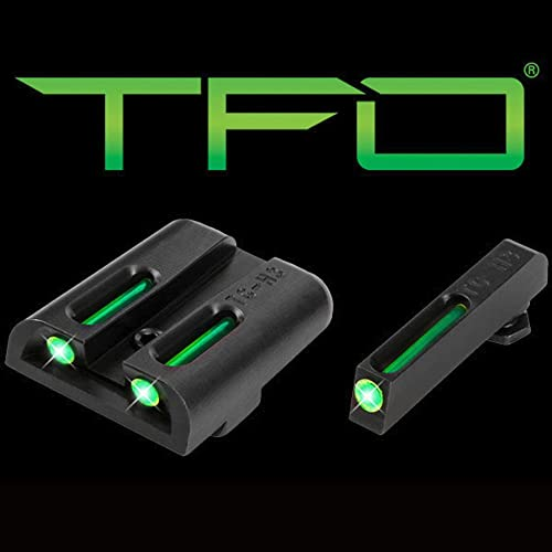 TruGlo Bright - Site TFO Handgun Sight