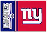 Fanmats New York Giants Uniform Inspired Starter Rug