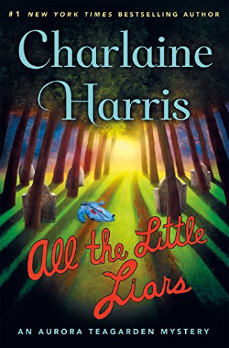Book Cover: All the Little Liars