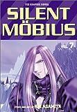 Silent Mobius, Vol. 7: Advent