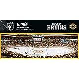 Master Pieces NHL Boston Bruins Sports Stadium Puzzles