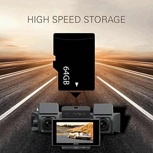 64GB High Speed Micro Sd Memory Card Storage Smart Phones Photos Class 10 Real Capacity TF Card electric MP4 accessories (Sony Ericsson Digital Mp3 Player)