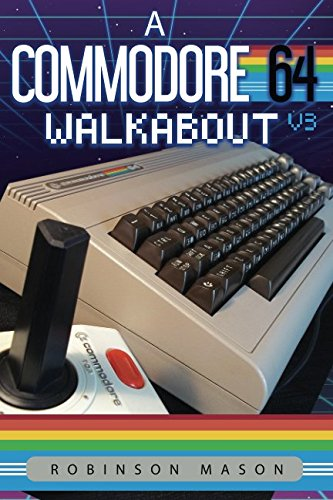 51EFYuGOZUL - A Commodore 64 Walkabout