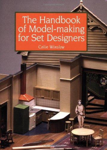 The Handbook of Model-making for...