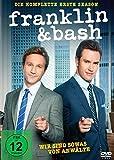 Franklin & Bash - Die komplette erste Season [3 DVDs]