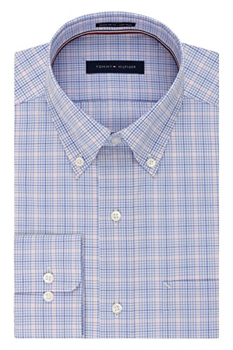Tommy Hilfiger Regular Buttondown Collar