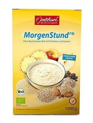 Jentschura MorgenStund 1000 g (DE-ÖKO-064) Jentschura International GmbH