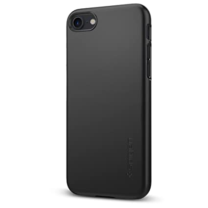 black matte iphone 8 case