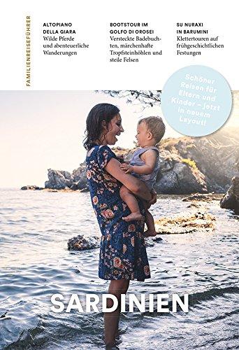 Familien-Reiseführer Sardinien