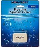 10 gallon fish tank saltwater - MAG-FLOAT 25A ACRYLIC CLEANER - Mini - Tan