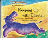 Keeping up with Cheetah, Lindsay Camp, 0688126553