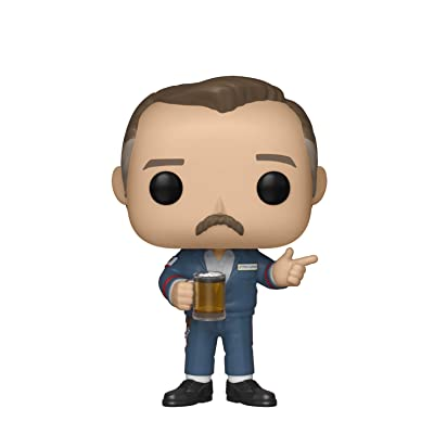 Funko Pop! TV: Cheers - Cliff: Toys & Games