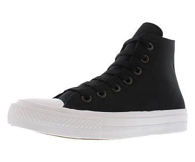 6339a3d4ef54 Converse Chuck Taylor All Star Ii Hi Sneaker Junior s Shoes Size 6 ...