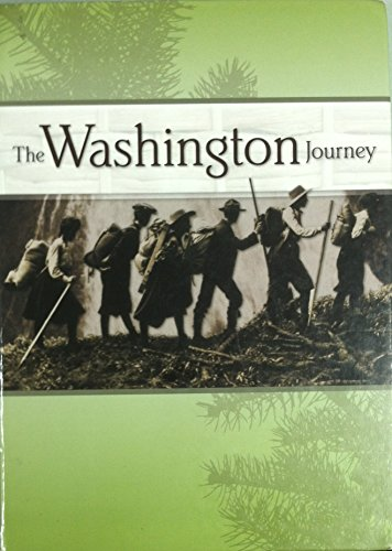 Washington Journey, The: New 7th Grade Textbook