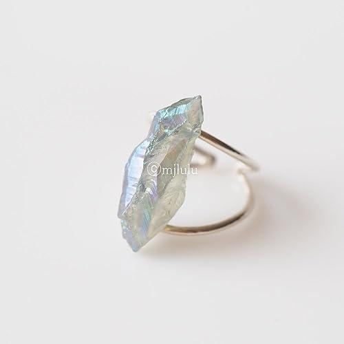 Healing stone jewelry