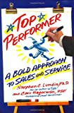 Top Performer, Carr Hagerman and Stephen C. Lundin, 1401301797