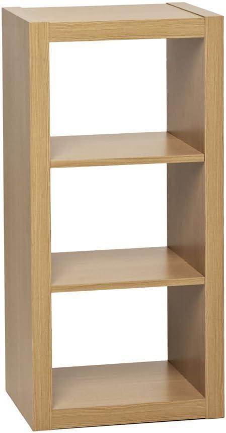 IKEA Kallax – Estantería, estantería, blanco, perfecto para ...