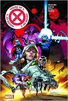Hickman, J: House Of X/powers Of X
