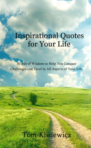 Inspirational Quotes For Your Life Words Of Wisdom To Help You Magnificent Inspirational Quotes About Challenges