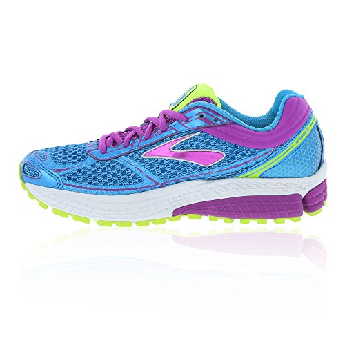Brooks Pink Aduro 4 EU 38 Hawaianocean Laufschuhe Nightlife Damen Purplecactusflower WIgrcnqI