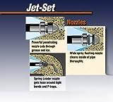 General Wire JN-20 Jet-Set 3/8'' Nozzle Set