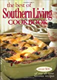 The Best of Southern Living Cookbook, Southern Living Editors, 0848732650