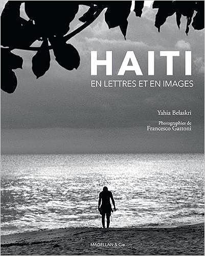 Télécharger en ligne Haïti, en lettres et en images pdf ebook