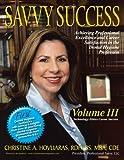 Savvy Success, Christine A. Hovliaras, 1477208828