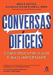 Conversas difíceis: Como discutir o que é mais importante