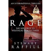 Rage: An International Political Thriller