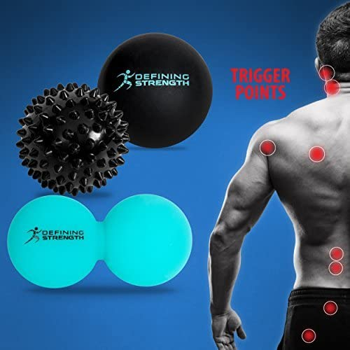 What's so Special about a Massage Ball?